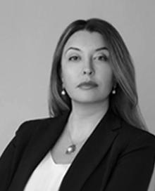 Калинина Татьяна Михайнловна