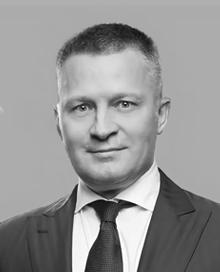 Быков Максим Максимович