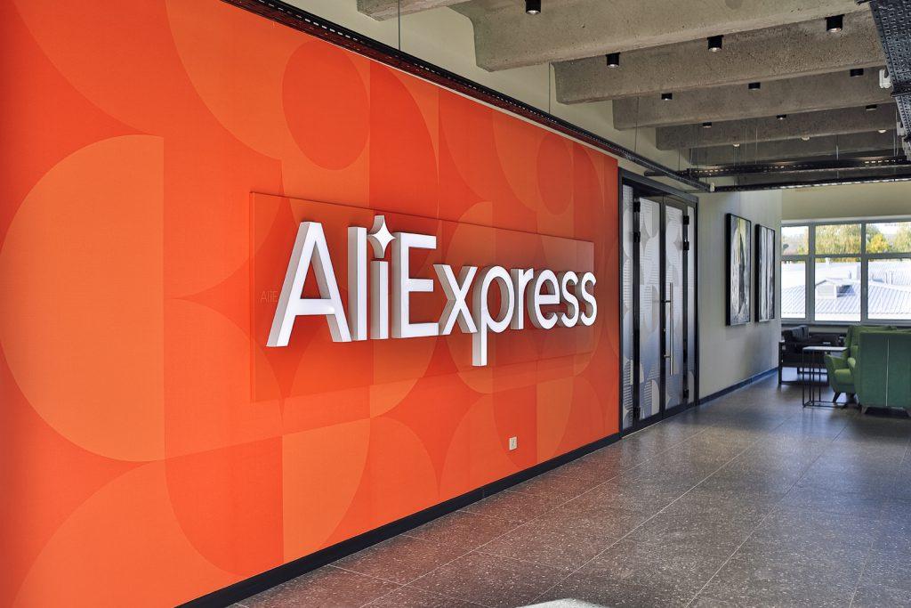 Первый сервисный центр в России «AliExpress» открылся на территории Фабрика 6 в Нижнем Новгороде